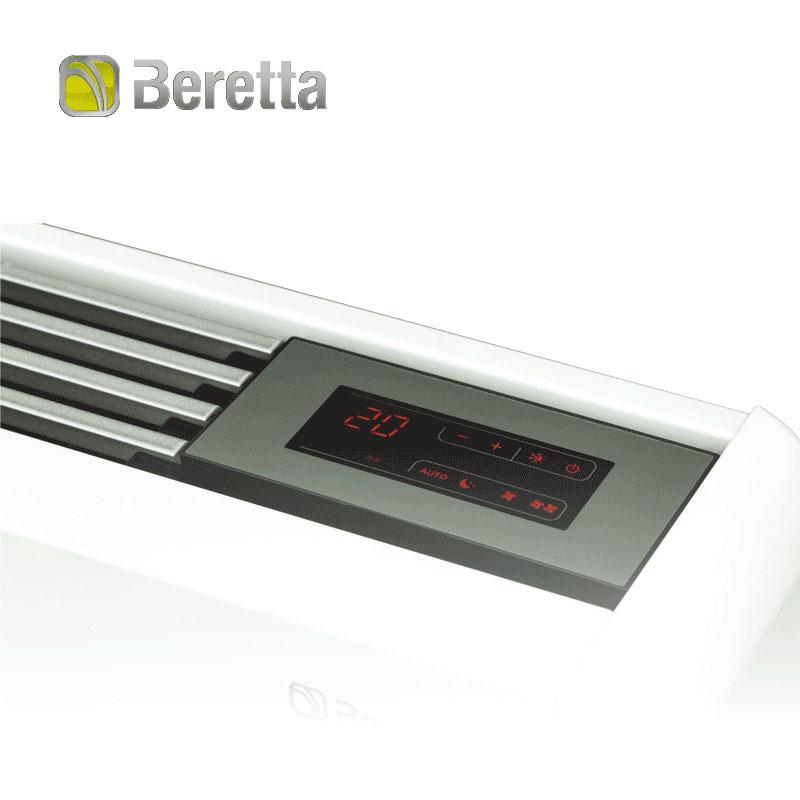 贝雷塔散热器